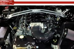 Mustang_Bullitt_Engine